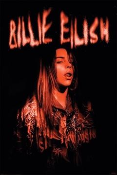Billie Elish Sparks - plagát 61x91,5 cm