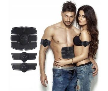 Elektrostimulátor brušný svalový stimulátor EMS 3X