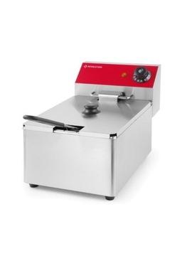 Elektrický Fryer 6 l Professional