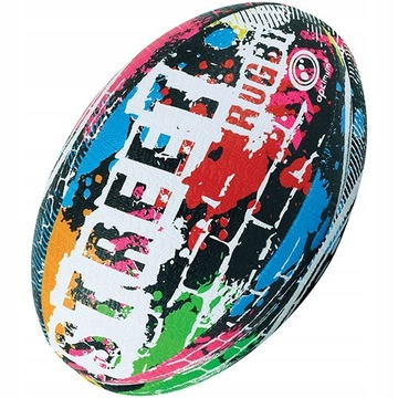 RUGBY BALL OPTIMAL STREET SIZE 4