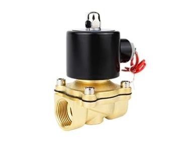3/4 'Voda Elektrofie 230VAC DN20 NC