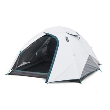Camping Stan - Čerstvé a čierne - 3-posteľ