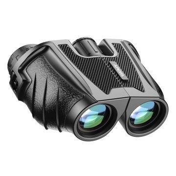 Prežitie Binoculars Nočný deň 10x25 BAK4 APL-PB10X25