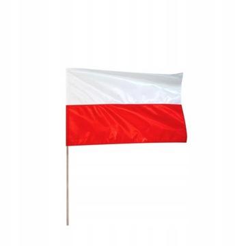 Vlajka Poľska 110x70