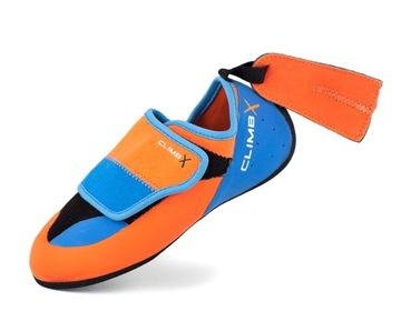 CLOGPX Kinder lezecké topánky (veľkosť B: 36) \ t