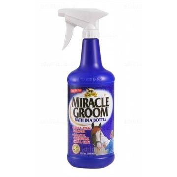 Miracle Groom Postrekovač 946 ml - Absorbine