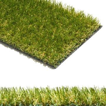 Umelá tráva sa zvyšuje Verde 4M záhradné ihrisko