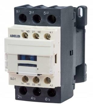 LC1 D18 7,5KW 18A COIL 230V Relé