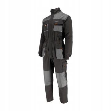 Ochranný pracovný oblek - Triple švy 2L