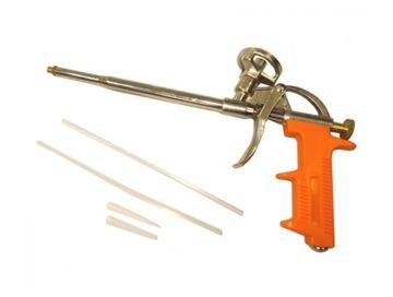 Penová pištoľ na upevnenie peny
