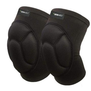 FIT4MED Volleyball Kolenčné podložky chrániče kolena
