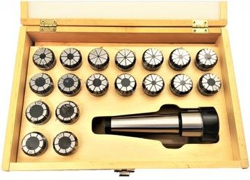 ER 32 BUSO 18 ks MT 4 Key ER