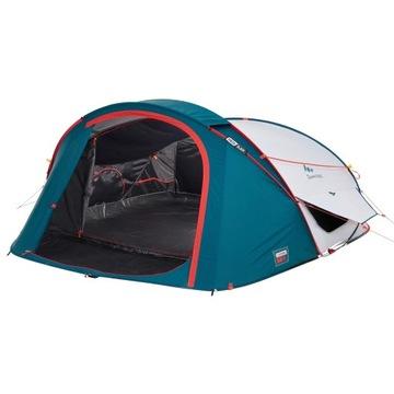 Camping Stan - XL - 3-posteľ