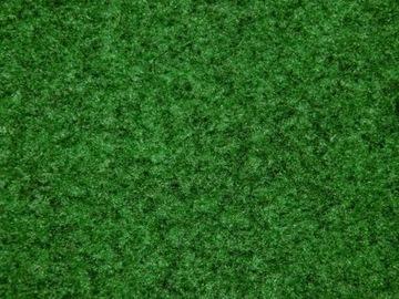 Externá umelá tráva mäkká tráva na balkóne