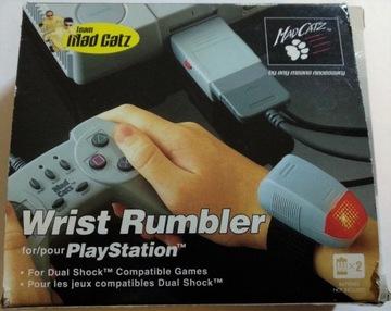 Zápästie Rumler / Mad Catz - PlayStation Dual Shock