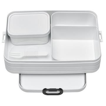 OBEDAČNÝ box BPA ZADARMO raňajkový box pre deti MEPAL