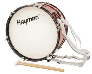 Junior 16 '' 'X 7' 'Drum' 'Hayman JMDR-1607