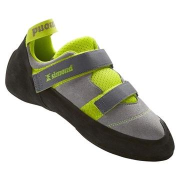 Rock + 44 Lezecké topánky