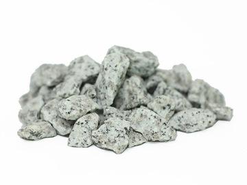Záhradný kameň Granite Grit Grey 16-32mm 25kg