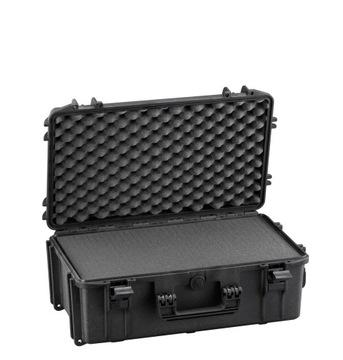 Body Panare Max 520 S Tr Waterproof IP67