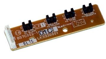 Senzor atramentu Brother DCP MFC B57C002-1 LK3330001