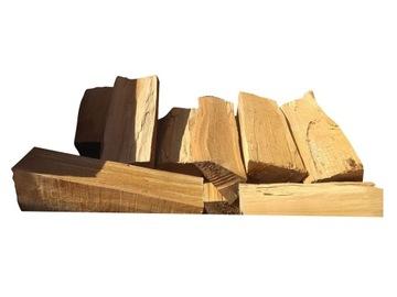Bukové drevo na fajčenie a gril - namietané!