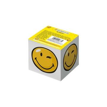 Kocky na notebook 700 listov Smiley.World 8x8x7 HERLITZ