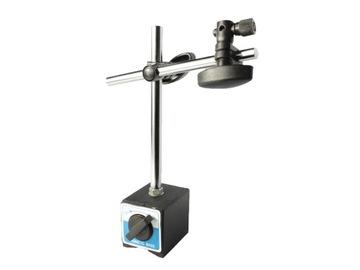 Magnetický statív pre snímač hodín