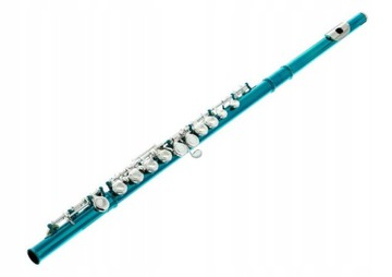 Priečny flatu Startone SFL-55 g flaute zelená