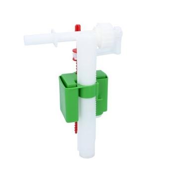 Univerzálny plniaci ventil pre cersanitovú nádrž