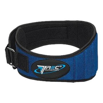 TREC BodyBuilder - Tkanina Široká - BLUE L