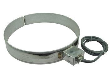 Masterwatt Vyhrievanie Hvieddrové konštrukčné zariadenie 1400W