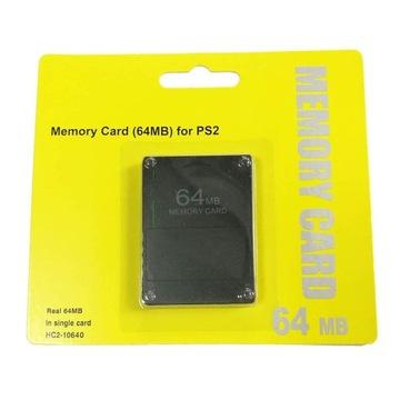 HAMA 64MB PS2 Allplay Pamäťová karta