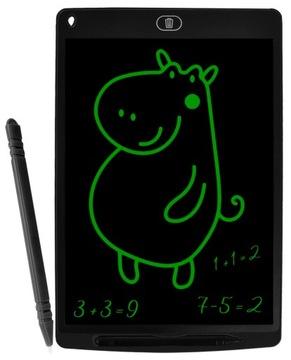 Kresliaci tablet pre deti Grafický stylus 12