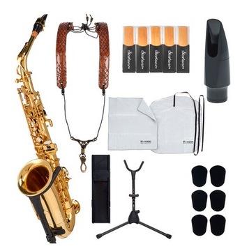 Alto Saxophone Startone SAS-75 SET