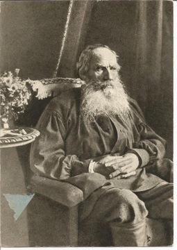 Tolstoy Khaji Murat Yasnaya