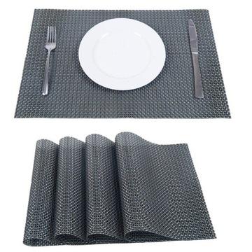 Kuchynská podložka 30x45 Dekoratívna podložka na stole