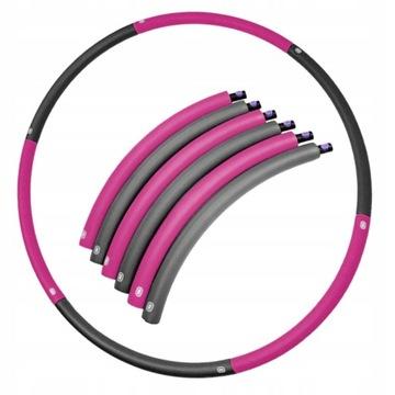 Chudnutie Hulahop koleso Hula Hoop Anticelulit