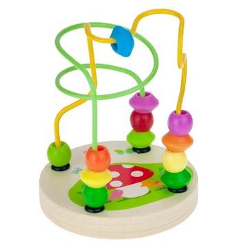 MINI LABYRINTH Skladač puzzle pre deti