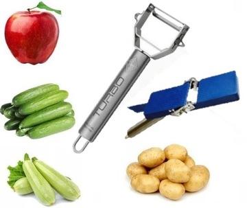 Zemiaková peeler zelenina Slender