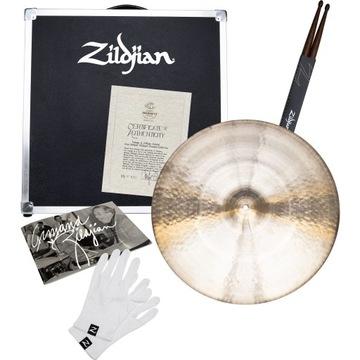 Zildjian Vintage A Ride Armand 100. narodeniny 20