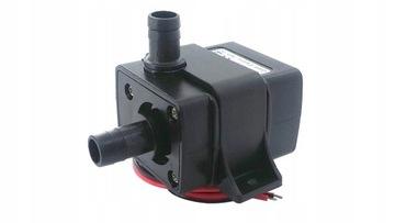 Držovacie vodné čerpadlo 12V 240l / h careshless