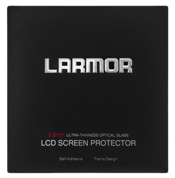 LCD (sklo) GGS LARMOR 4G pre Nikon D750