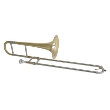 Bach Alto Trombone v EB AT501 Oblečenie