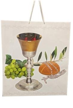 Darčeková taška a sväté prijímanie Chlieb XL