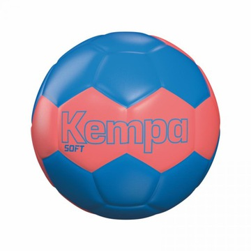 Soft Kempa Handball Ball