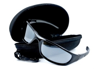 Polarizované bežiace slnečné okuliare
