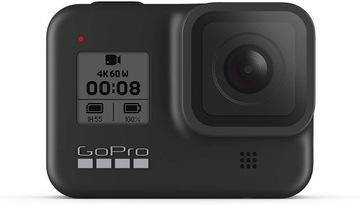Športová kamera GoPro Hero 8 Black Go Pro WiFi 4K