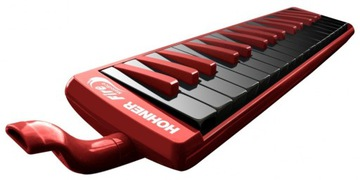 Hohner Fire Red Melodyka