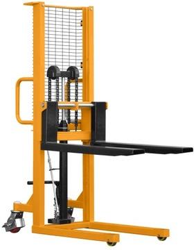 Pallet Master Trolley 500 kg 1300mm